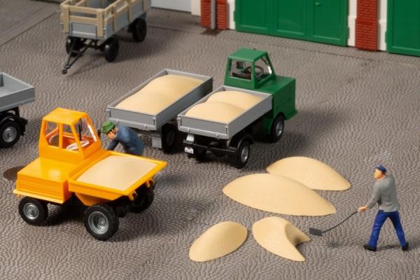 Auhagen 41658 H0-Fahrzeugzubehör für Multicar M22