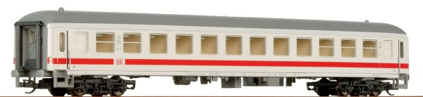 """Tillig 13690 TT-Reisezugwagen 2. Klasse (IC) Ep. V, der """"DB-Fernverkehr"""", eingestellt bei der DBAG"""