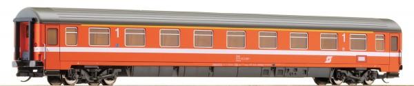 """Tillig 13533 TT-Reisezugwagen 1. Klasse Ep. IV-V, der """"Eurofima"""", eingestellt bei der ÖBB"""
