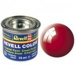 "Revell 32131 Email Color ""Feuerrot"" glänzend - deckend"