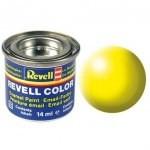 "Revell 32312 Email Color ""Leuchtgelb"" seidenmatt - deckend"