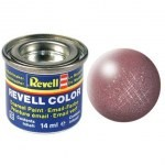 """Revell 32193 Email Color """"Kupfer"""" metallic - deckend"""