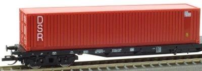 "PSK 6832 TT-Ladegüter, 40ft-Container, ""DSR"""