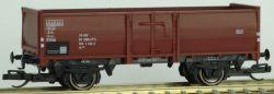 PSK 2750 TT-Offener Güterwagen Ep. IV, eingestellt bei der SBB