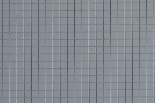 """Auhagen 52238 H0/TT/N 2-Dekorplatten """"Gehwegplatte"""", klein"""