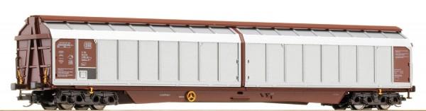 Tillig 15830 TT-Großräumiger Schiebewandwagen (vierachsig) Ep. IV, eingestellt bei der DB