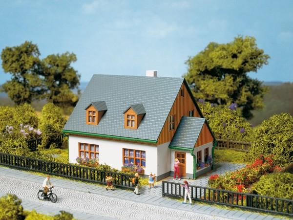 Auhagen 13300 TT-Modellbausatz, Haus Hanna
