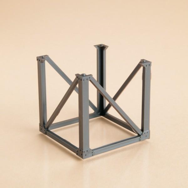 Auhagen 48108 H0/TT-Ladegut, Stahltragwerkselemente Teil I