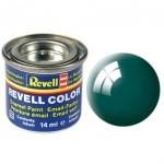 "Revell 32162 Email Color ""Moosgrün"" glänzend - deckend"