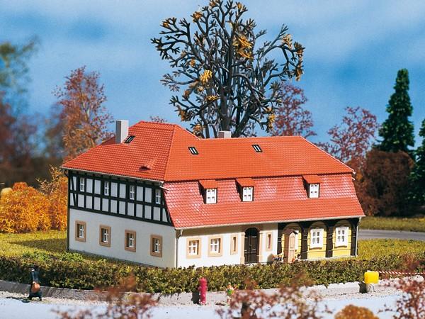 """Auhagen 11379 H0-Modellbausatz, """"Umgebindehaus"""""""