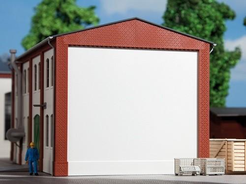 Auhagen 80700 H0-BauKastenSystem / Bauteile: Wände 2324C geputzt