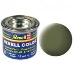 """Revell 32168 Email Color """"Dunkelgrün RAF"""" matt - deckend"""