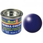 "Revell 32350 Email Color ""Lufthansa-Blau"" seidenmatt - deckend"